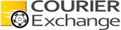 Courier Exchange logo