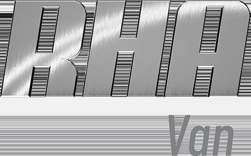 RHA Van