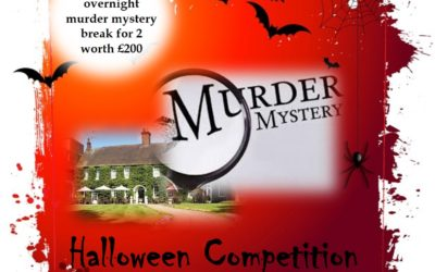 Another great competition this Halloween!
