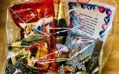 Don't miss out on winning this fantastic hamper!