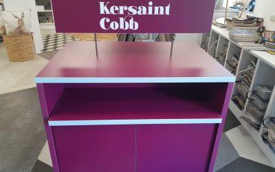 Case Study – Kersaint Cobb