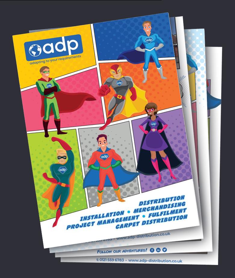 ADP Distribution Brochure 2021